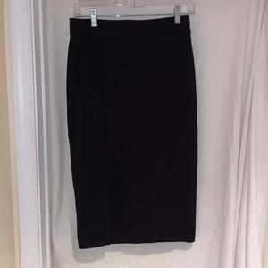 H&M Stretch Pencil Skirt